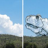 I Turn Clouds Into Illustrations