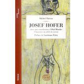 Josef Hofer | Boutiques de musées
