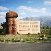 The Rock Art of the Helan Mountains, Inner Mongolia, China