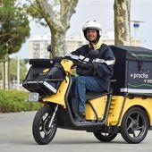 Scooters électriques : un marché d'avenir en France