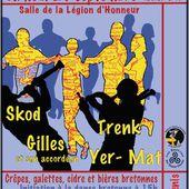 Amicale des bretons de Saint-Denis