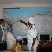 Direction Mogadiscio pour les experts maritimes européens