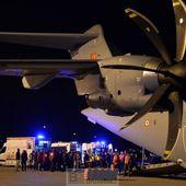 """L'A400M, l'outil de la diplomatie """" tout azimut """" turque"""
