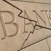 Philippe Herlin: Les faillites bancaires en Europe, c'est pour bientôt, la BCE vous l'annonce