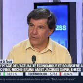 """Jacques Sapir: """" A la rentrée de septembre et d'octobre, il va y avoir des problèmes extrêmement importants """""""