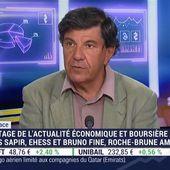 Jacques Sapir: « Grand danger » … Si Macron considère qu'il a reçu un blanc-seing ! »