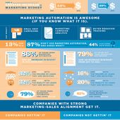 Infographic: The State of B2B Lead Generation - BuyerZone