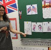 Les langues vivantes font leur vraie entrée à l'école
