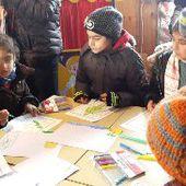 La chronique de Véronique Soulé : Le droit bafoué des enfants réfugiés à l'éducation