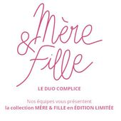 Collection Mère & Fille