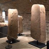 Espace Archéologique Départemental de Montrozier - Montrozier