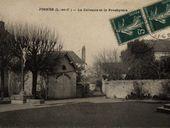 Cartes-Postales-Anciennes.com > France >Centre >Loir-et-Cher >Josnes
