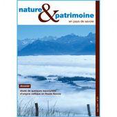 Nature et Patrimoine en Pays de Savoie - CAUE Haute-Savoie
