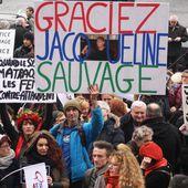 Hamilton, Fiona, Sauvage: deux semaines, trois lynchages - Causeur