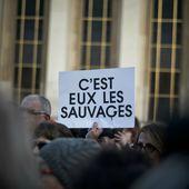 Jacqueline Sauvage: paysage après la bataille - Causeur