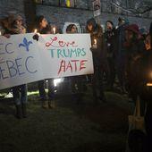 Attentat de Québec: la récupération a commencé - Causeur