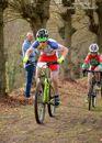 """Bernay """"Les Monts"""" 27 - 27/11/2016 - Cyclo-cross """"Epreuve Minimes G - Cadettes"""""""