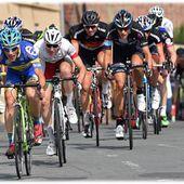 Cyclisme Rouen - Gisors 2017