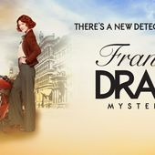 A Frankie Drake Mysteries Cold Case: Episode 1 - Videos - Frankie Drake Mysteries