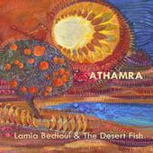 Lamia Bedioui and the Desert Fish - Athamra - CD / cdRoots