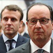 """Macron ne croit pas """"au président normal, cela déstabilise les Français"""""""