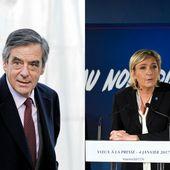François Fillon fait la courte échelle à Marine Le Pen: grave erreur !