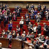 Législatives: Macron vers une écrasante majorité à l'Assemblée nationale