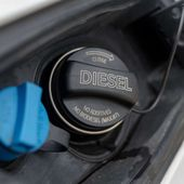 Automobile: pourquoi le diesel s'effondre en France
