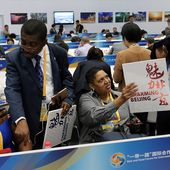 Journalists across world cover Belt and Road forum in Beijing[1]- Chinadaily.com.cn