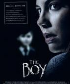 The boy - film 2015 - William Brent Bell - Cinetrafic
