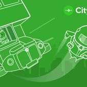 Public transport, walking and cycling directions - Citymapper