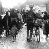 Bienvenue sur Victims Of War | Victims Of War