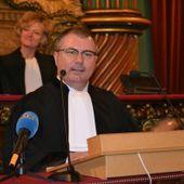 Réplique de Monsieur le bâtonnier Eric Lemmens au discours de rentrée de Maître Catherine Lechanteur 16 novembre 2012