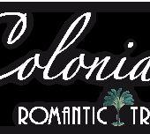 Colonial Romantic Travel. Voyages exclusifs de luxe sur mesure
