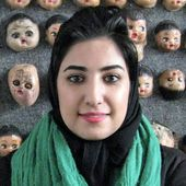 Report: Jailed Iranian cartoonist Atena Farghadani to be freed next month