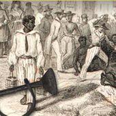 L'esclavage par l'image