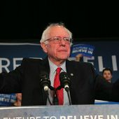 Sanders Pledges 'Path to Victory' as Clinton Ekes Out Nevada Win