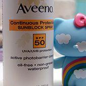 Les substances que nous cache la crème solaire (1)