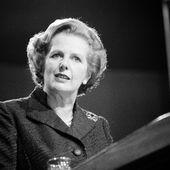Hommage à Lady Maggie, « la seule politique libérale cohérente »