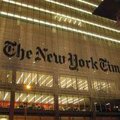 Quand le New York Times conseille à Trump de soutenir Daech   Contrepoints