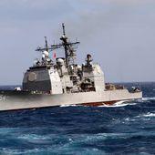 Rapport de l'US Navy sur l'échouage de l'USS Antietam en janvier dernier   Le portail des sous-marins