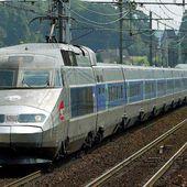 Région. TGV : 18,5 allers-retours Paris-Bordeaux en juillet 2017