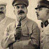 L'éternel retour de Staline