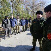 Regain de tension entre Kiev et Moscou