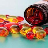 5 vitamines et suppléments que nous avons intérêt à consommer