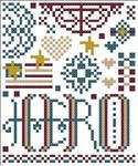 Free Patterns | by Category | Holidays - Other | Page 1 of 2 | Cyberstitchers Cross-Stitch Picture Gallery