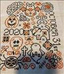 Free Patterns | by Date Posted | Page 1 of 7 | Cyberstitchers Cross-Stitch Picture Gallery