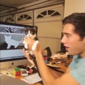 Zach King Magic Vine Compilation