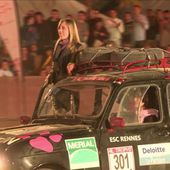 Replay Live - Raid 4L Trophy 2014 - Remise des prix en direct de Marrakech