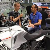 Salon de Cologne 2014 : KTM Super Adventure